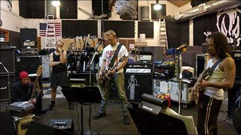 Kaos Band Metallica Merchandise Official 05 new metallica album 187 metallica new rehearsal footage