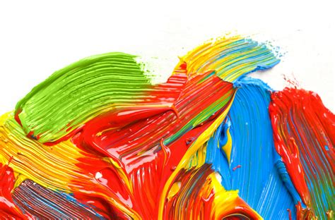 painting color marketing and colors what s the relationship the human