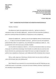 Lettre de motivation cci formation - laboite-cv.fr