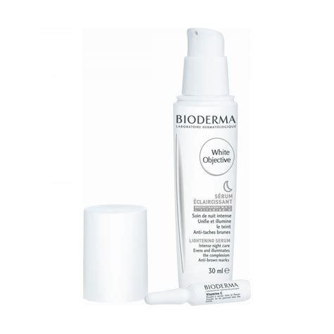 Serum Bioderma bioderma white objective lightening serum 30ml