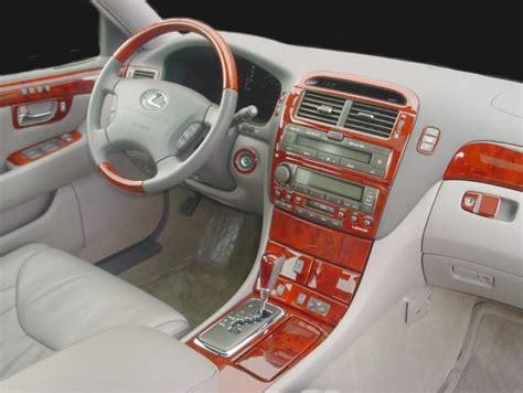 chupacabra lexus ls430 interior