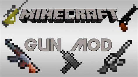mods in minecraft guns best minecraft mod heuristick 180 s gun mod snipers