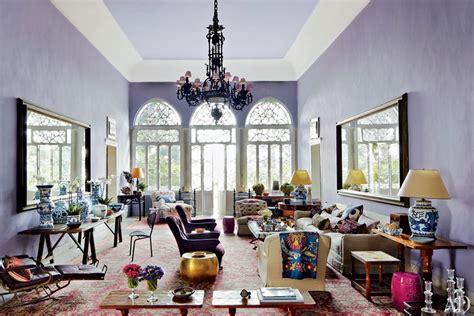 may daouk s beirut villa lebanon at architectural digest
