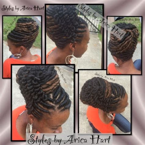stuff twist stuffed twist hair styles for those low maintenance days