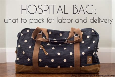 what to put in hospital bag for c section hospital bag hospitals and pregnancy advice on pinterest