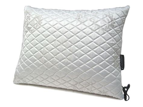 Noise Pillow by Tinnitus Pillows And Sound Therapy