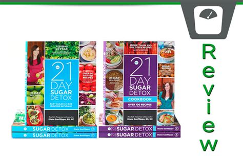 21 Day Sugar Detox Supplements by 21 Day Sugar Detox Review Manage Your Blood Sugar Levels