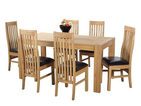 20 best extending solid oak dining tables dining room ideas