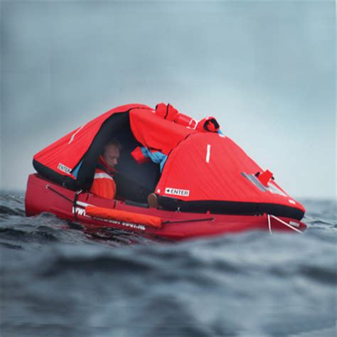 life rafts for small boats dynamic lifeboat or passive life raft portland pudgy