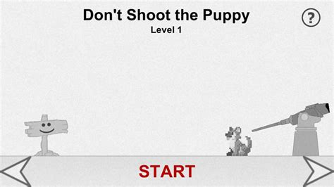 don t shoot the don t shoot the puppy android apps on play