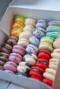 colorful macaroons image 861096 by awesomeguy on favim