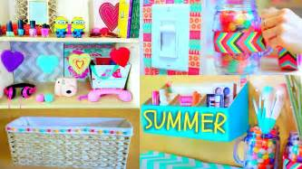 Summer Room Decor Diy Room Decor Room Makeover