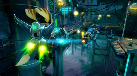 Diskon Ps4 Ratchet And Clank R1 an 225 lisis ratchet clank into the nexus playstation 3