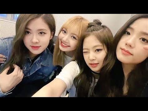 blackpink guesting blackpink to guest on sbs youngstreet radio 20170626