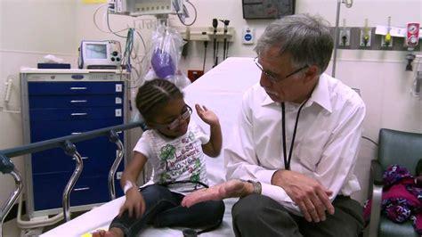 Vcu Emergency Room tour emergency room children s hospital of
