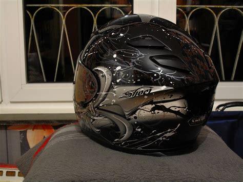 Motorradhelm Shoei by Motorradhelm Shoei Xr1100 Conquista Tc5 Bild Img 1212