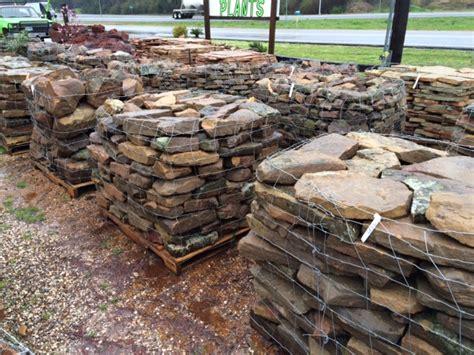 flat landscaping rocks outdoor goods
