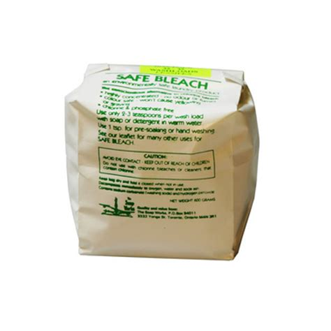 buy  soap works safe bleach  wellca  shipping
