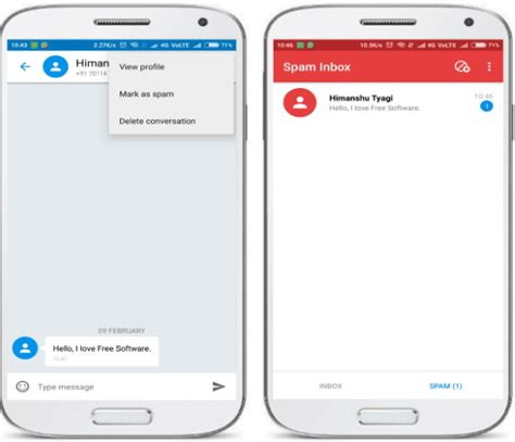sms blocking app for android 5 sms blocker apps for android to block sms from specific contacts