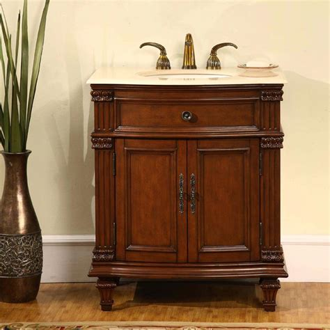 vanity cabinet bathroom 30 5 perfecta pa 124 bathroom vanity single sink cabinet