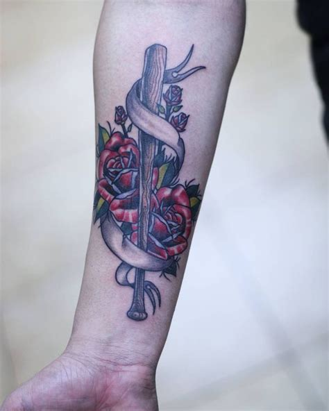 baseball rose tattoo 29 cool baseball designs ideas