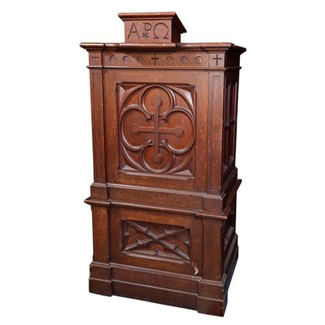 northtonshire antique architectural metalwork for sale page 1 antique oak church pulpit podium lectern at 1stdibs