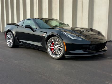 2015 z06 corvettes for sale in stock autos post