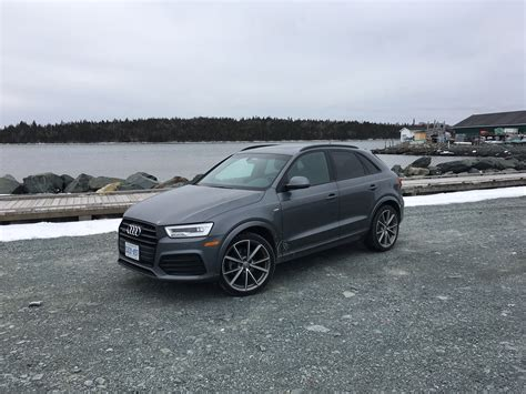 top speed of audi q3 2017 audi q3 impressions review top speed