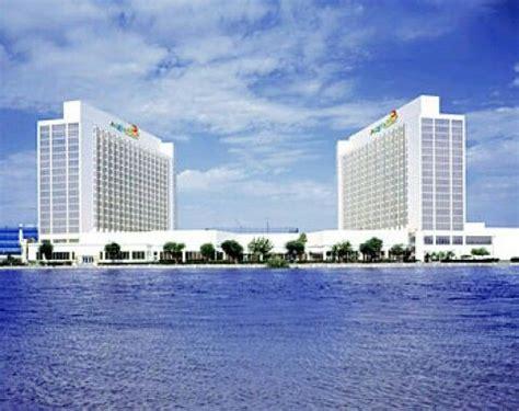 Aquarius Laughlin Quot River Side View Quot M Laughlin River Aquarius Hotel Laughlin Buffet