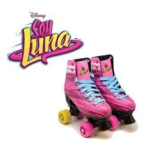 fotos de los patines de soy luna sl 901 patines soy luna caja baby movil