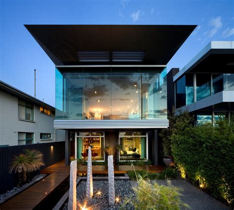 stylish house stylish contemporary home in brighton australia