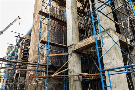 freistehende mauer bauen freistehende mauer statik mischungsverh 228 ltnis zement