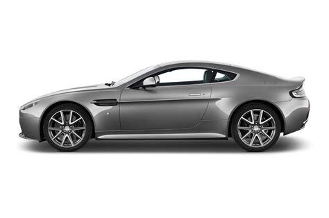 Aston Martin D89 2016 Aston Martin Vantage Gt Review