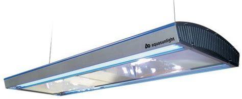 Lu Metal Halide Untuk Aquarium aqua medic aquasunlight ng metal halide t5 available now