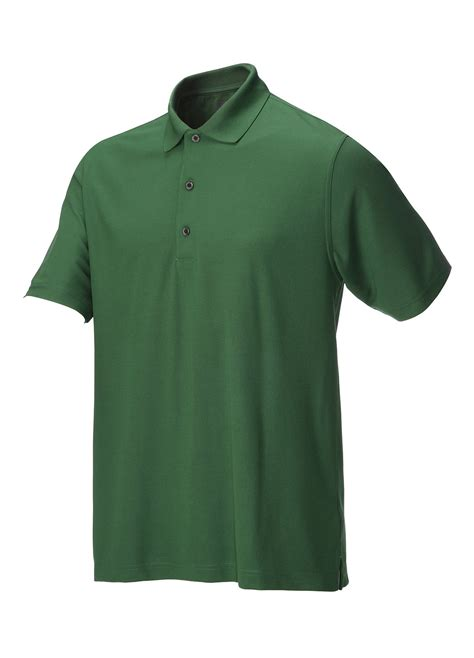 Golf Polo Shirt Greg Norman Golf Greg Norman Protek Pique Golf Polo Shirt Ebay
