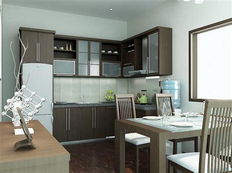 tata ruang rumah makan sederhana 23 desain dapur dan ruang makan menyatu rumah impian