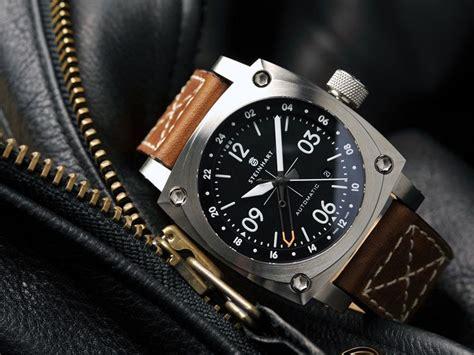 Männeruhren by Steinhart Aviation Elegante Uhren