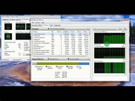 lower ram usage windows 7 how to lower cpu usage reduce cpu usage on window