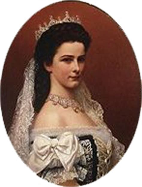 Reka Sisy la principessa sissi elisabetta d austria