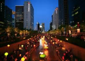 south city lights seoul south korea a pleasant part 1 seoul