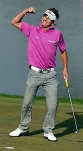 jbe kruger golf swing cimb bank golf 2012 garrigus take the lead but tiger