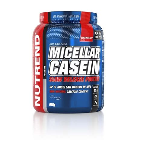 best casein supplement micellar casein nutrend supplements