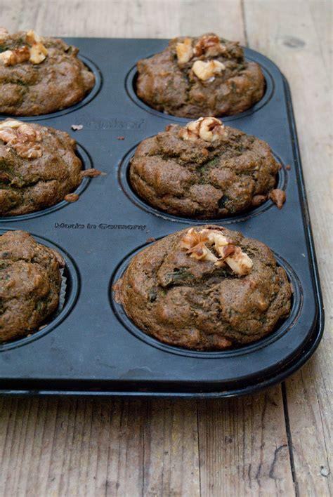 canapé pumpkin muffin salati alle cime di rapa con farina di canapa noci