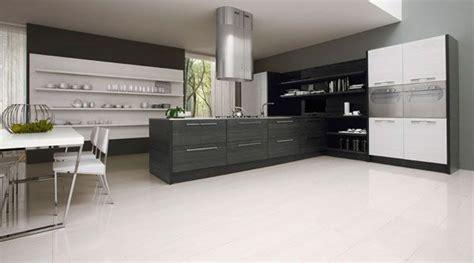 black and white kitchen designs ideas and photos interior sweet design dise 241 o de cocina minimalista en