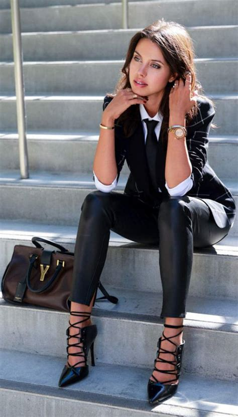 great  corporate casual office outfits