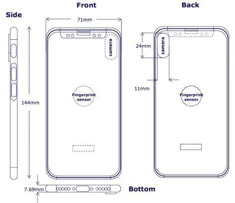 според анализатори iphone 8 ще има touch id на гърба 359gsm порталът за мобилни комуникации