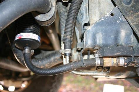 6 0 powerstroke oil cooler upgrade 6 0l transmission cooler upgrade ford powerstroke