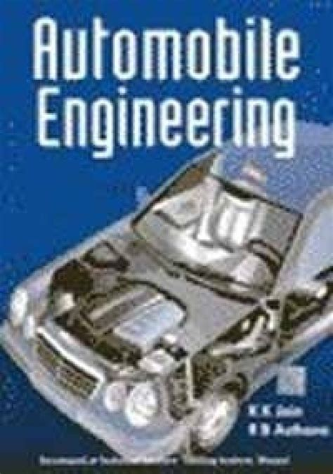 buy engineering books chennai automobile engineering 1st edition buy automobile