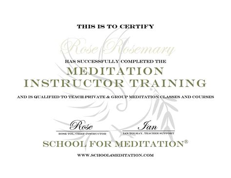 Https Www Edu Mba And Meditation by Inspirational Image Of Mit Certificate Programs Business