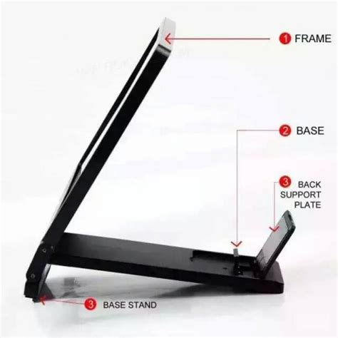 Enlarged Screen 3d For Mobile Phone Best Seller 3d mobile phone screen magnifier in pakistan hitshop